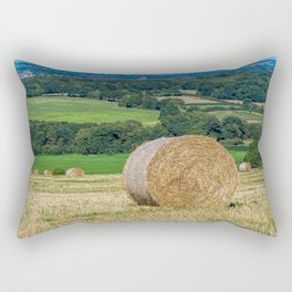 Bale. Rectangular Pillow