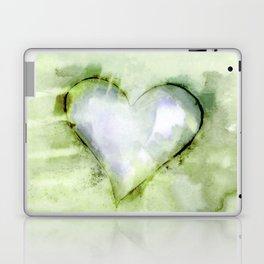 Love Unfolding No.26B by Kathy Morton Stanion Laptop & iPad Skin