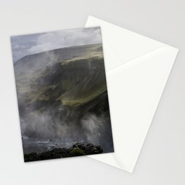 Haifoss - Iceland Stationery Cards