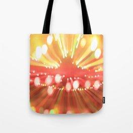 beaming no. 361 Tote Bag