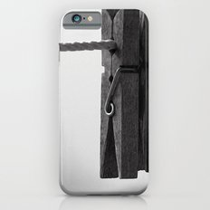 In a pinch #2 iPhone 6s Slim Case