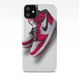Classic 1s iPhone Case