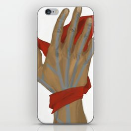 Hawke's Favor iPhone Skin