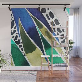 Up & Down Wall Mural