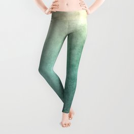 Abstract II Leggings