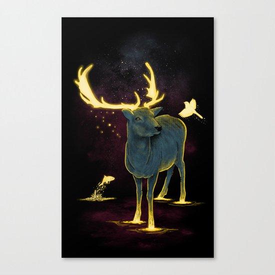Eternal Spirits Canvas Print