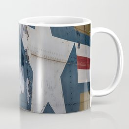 Star of Freedom Coffee Mug