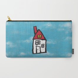 Keep Dreaming Carry-All Pouch