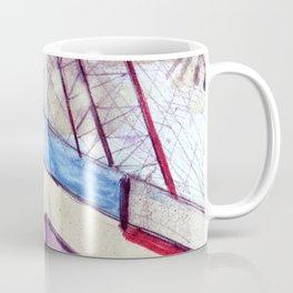 George st Coffee Mug