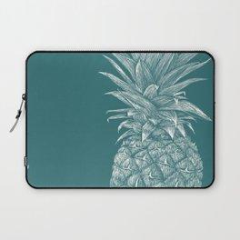 Pineapple : Le Canard Laptop Sleeve