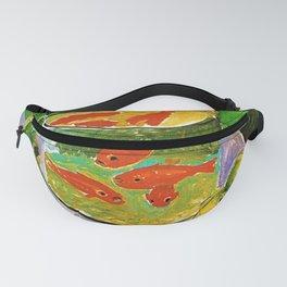 Henri Matisse Goldfish Fanny Pack