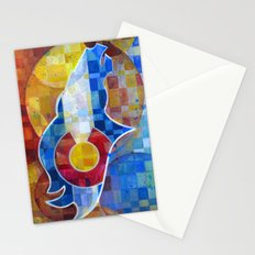 BRONCOS Stationery Cards
