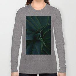 open up Long Sleeve T-shirt