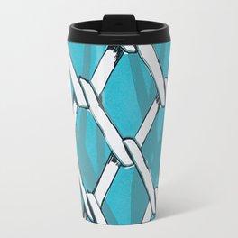 Grown Out Travel Mug
