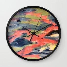 SH 14 - Brilliantness Wall Clock