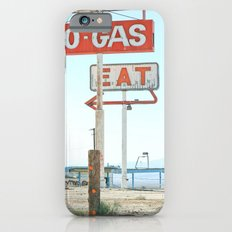 Town Pump iPhone 6s Slim Case