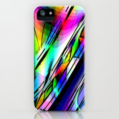 FUNKY7 iPhone (5, 5s) Slim Case