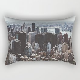 Empire II Rectangular Pillow