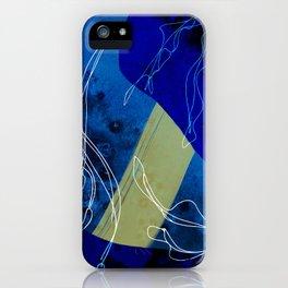 Send Kelp! iPhone Case