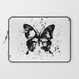 Beauty And Grace 2B by Kathy Morton Stanion Laptop Sleeve