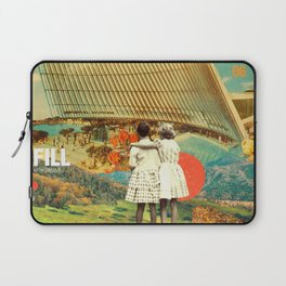 They Know Better Laptop Sleeve
