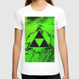 legend logo T-shirt