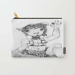 It's a Ewe Year  Carry-All Pouch