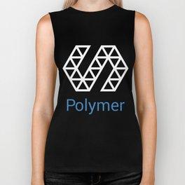 Polymer One Biker Tank