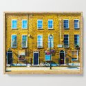 London Terraced Houses by essentialimage