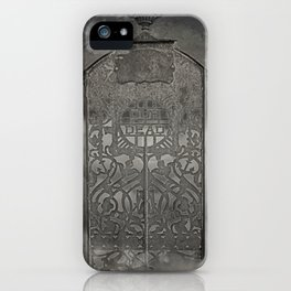 OurDead iPhone Case