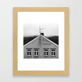 Ilsvika Framed Art Print