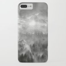 Black and White - Wish You Were Here (Chapter I) iPhone 7 Plus Slim Case