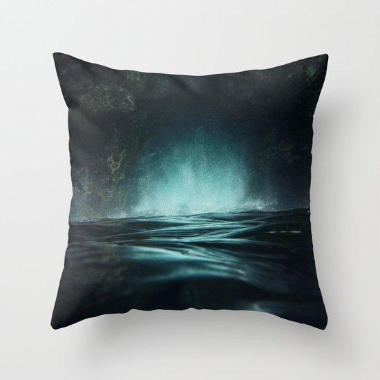 Surreal Sea by nicklasgustafsson