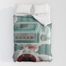 Use In Trade Prohibited. Comforters