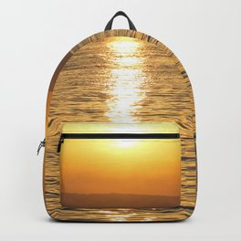summer feeling Backpack