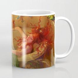 Let dreams come Coffee Mug