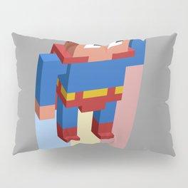 Superkid Pillow Sham