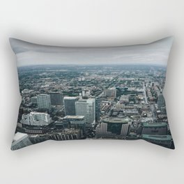 6IX views Rectangular Pillow