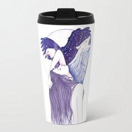 Wings Of An Eagle Travel Mug