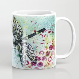 Dragonwings Coffee Mug