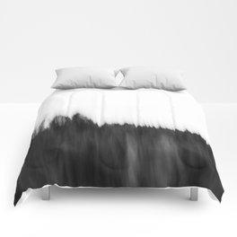 Zeitgefluester NO2 Comforters