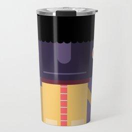 Macedoine Travel Mug