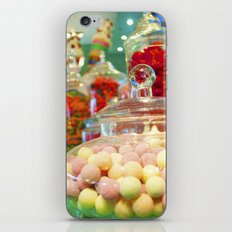 The Candy Store iPhone & iPod Skin