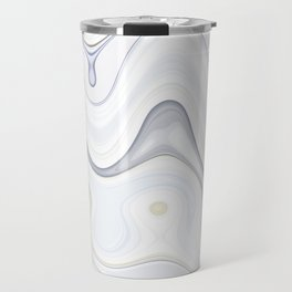 modern and abstract background Travel Mug