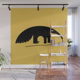 Angry Animals - Anteater Wall Mural
