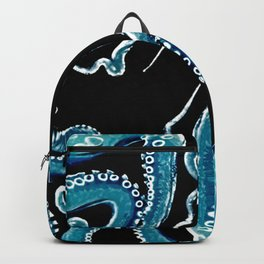 It came from the deep! Backpack
