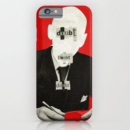 The truth is dead 1932 iPhone Case