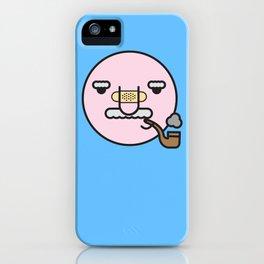 smokey joe iPhone Case