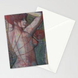 La nouvelle Eve Stationery Cards