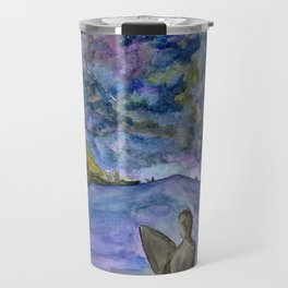 Starry Night Lineup at DiamondHead Travel Mug
